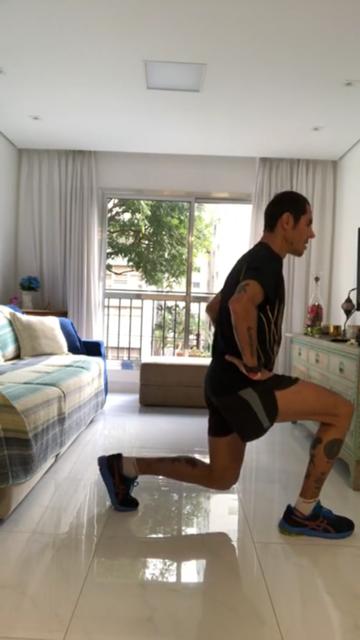 Veja como manter o corpo condicionado com exercícios aeróbicos simples
