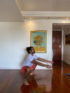 Personal lista exercícios para treino com a família toda