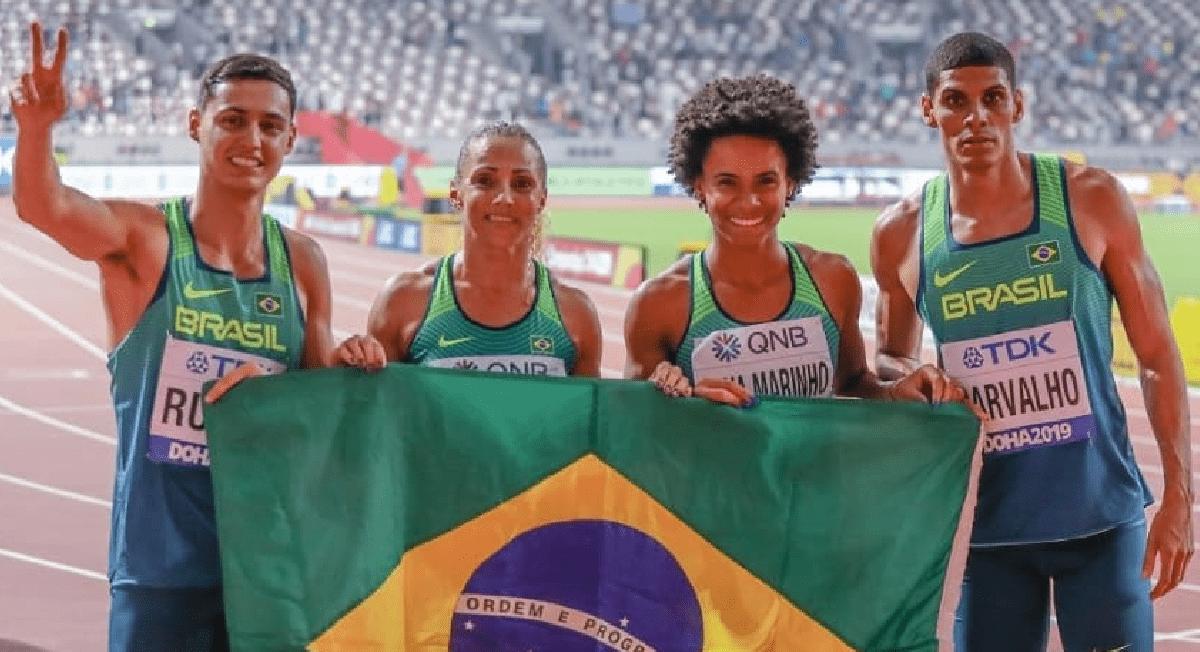 CBAt divulga novo calendário 2020 do atletismo brasileiro