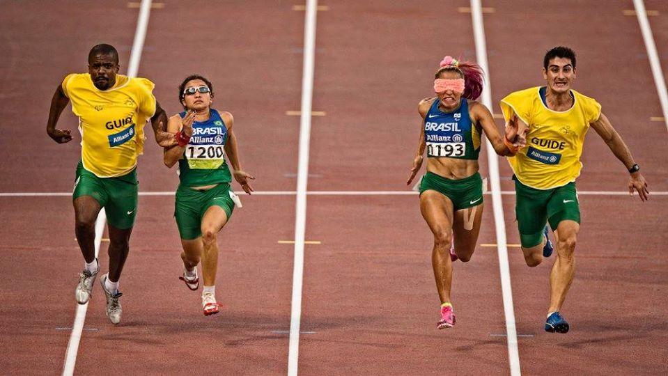Comitê Paralímpico Brasileiro lança programa online gratuito de atividades