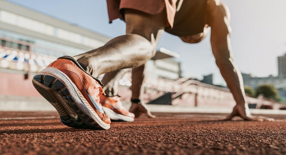 Desafio Correr é Vida busca fazer com que pessoas permaneçam ativas