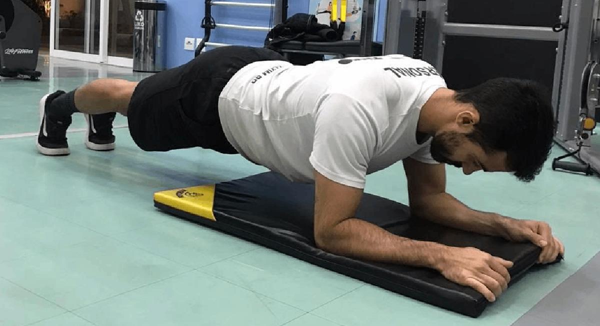 Dor na coluna: veja como fortalecer o core de forma simples - Webrun