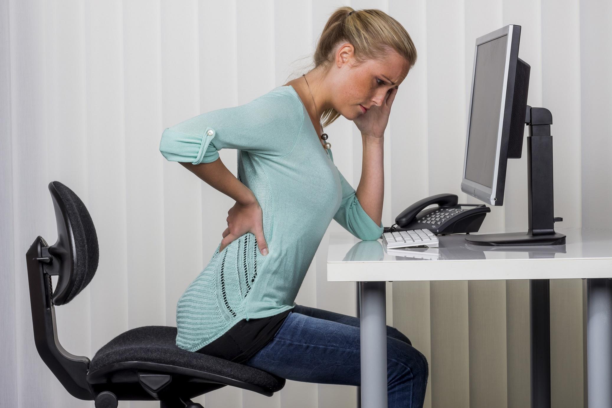 Dores crônicas aumentam depois de quase 100 dias de isolamento social