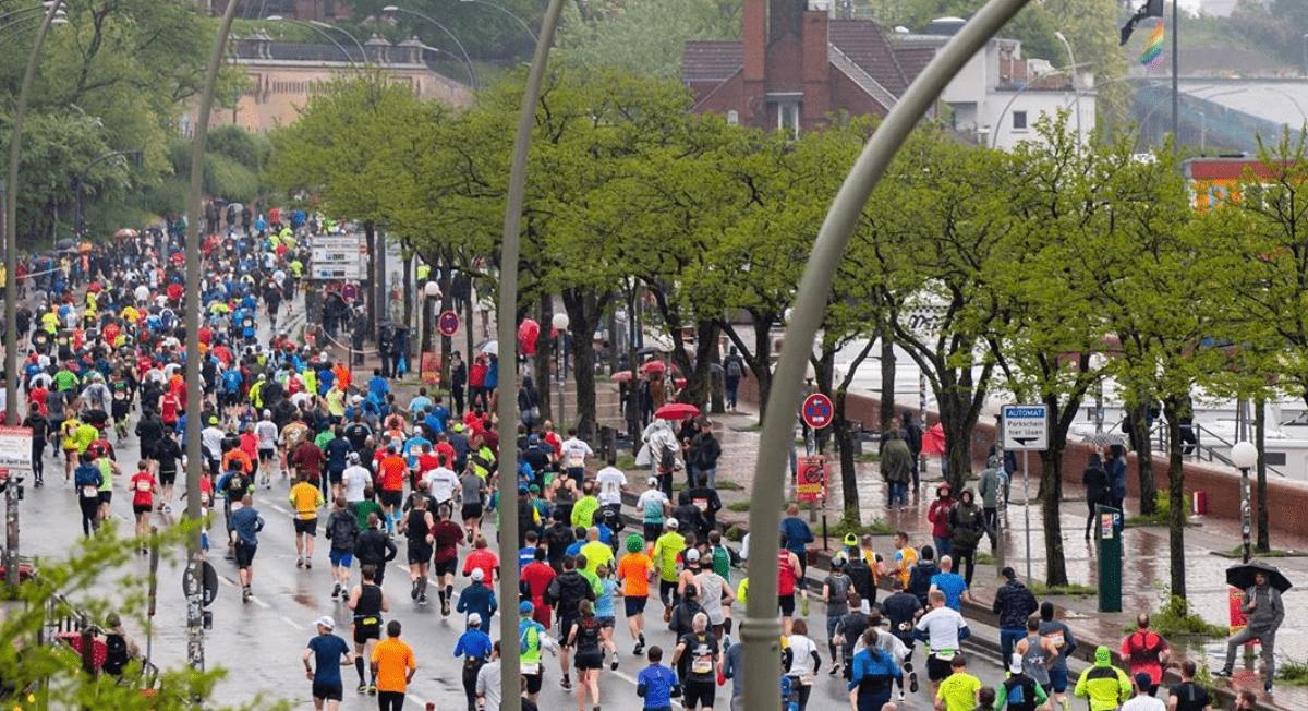 Maratona de Hamburgo 2020 proíbe a participação de brasileiros, entenda