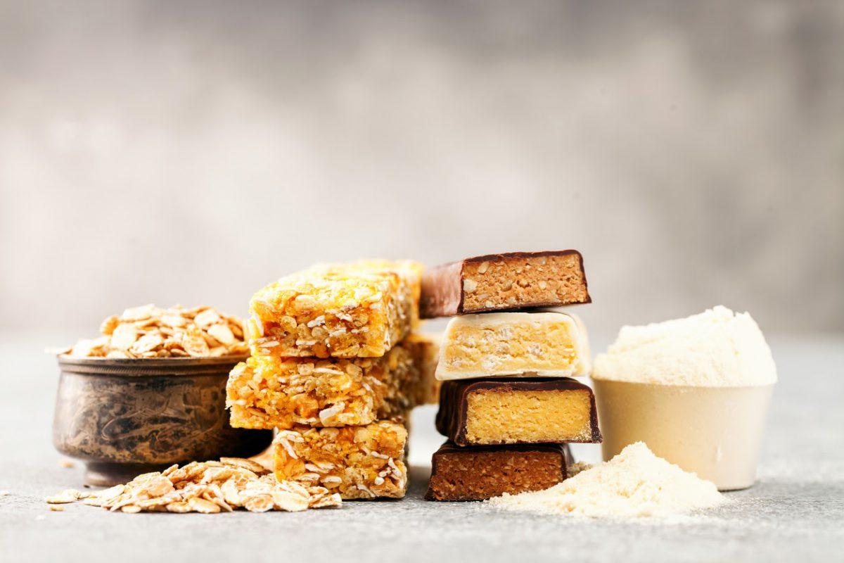6 receitas deliciosas de doces com whey protein
