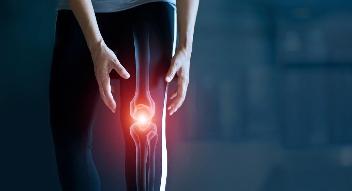 Especialistas orientam como evitar dores no joelho e quadril