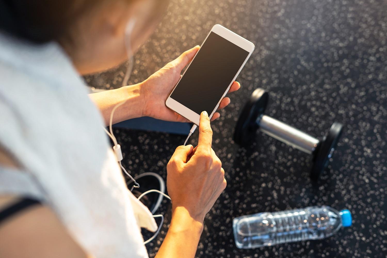 Conheça os benefícios da música na prática de atividade física