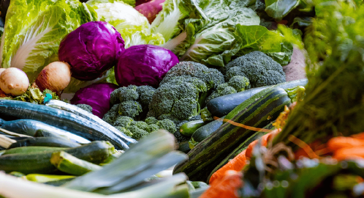 5 passos para a higienização correta de frutas, verduras e legumes