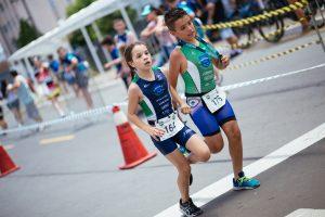 Escolinha de Triathlon terá aulas ao vivo para as crianças e adolescentes