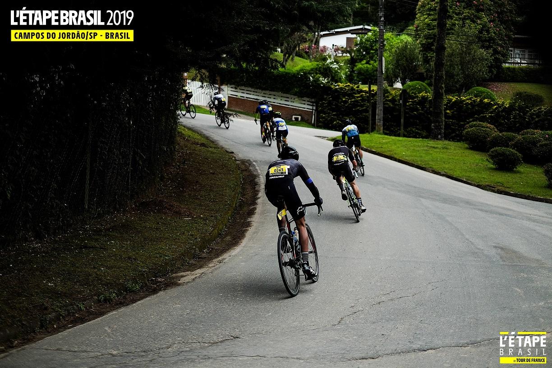 L'Étape Brasil e-bike