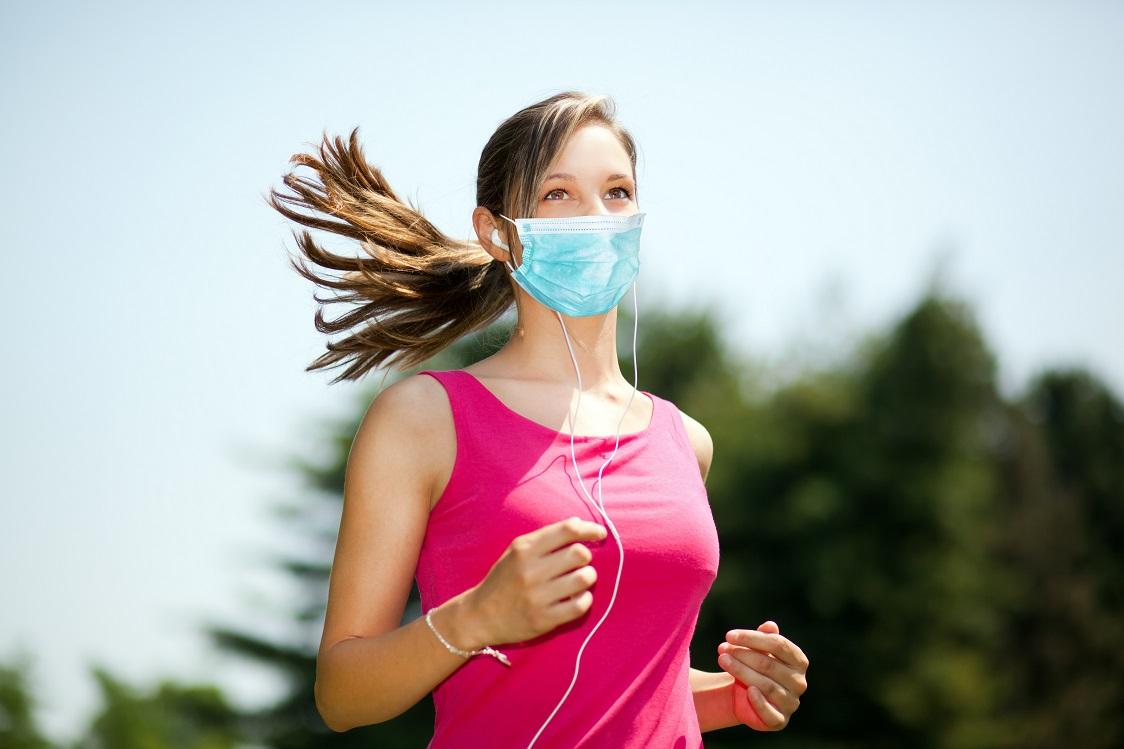 Vai correr ao ar livre? Conheça as recomendações da ATC para corredores e treinadores