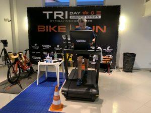 Um dia de Triday Series Indoor: saiba como funciona a competição