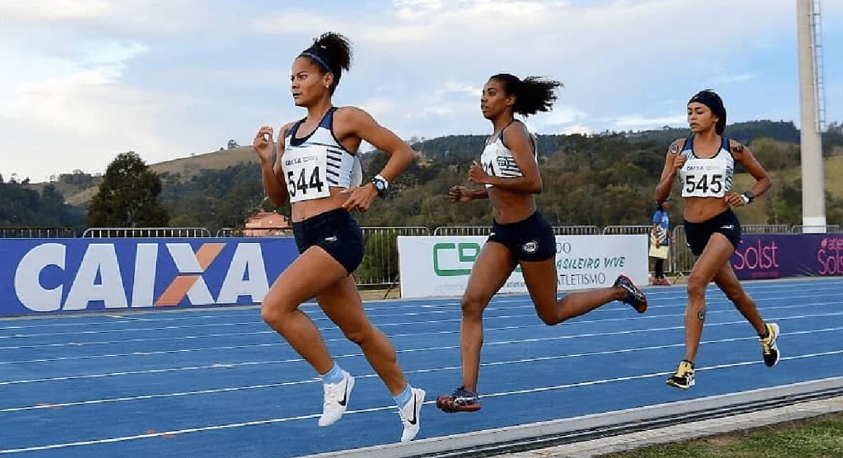 Atletismo brasileiro volta a treinar no CNDA com alguns cuidados