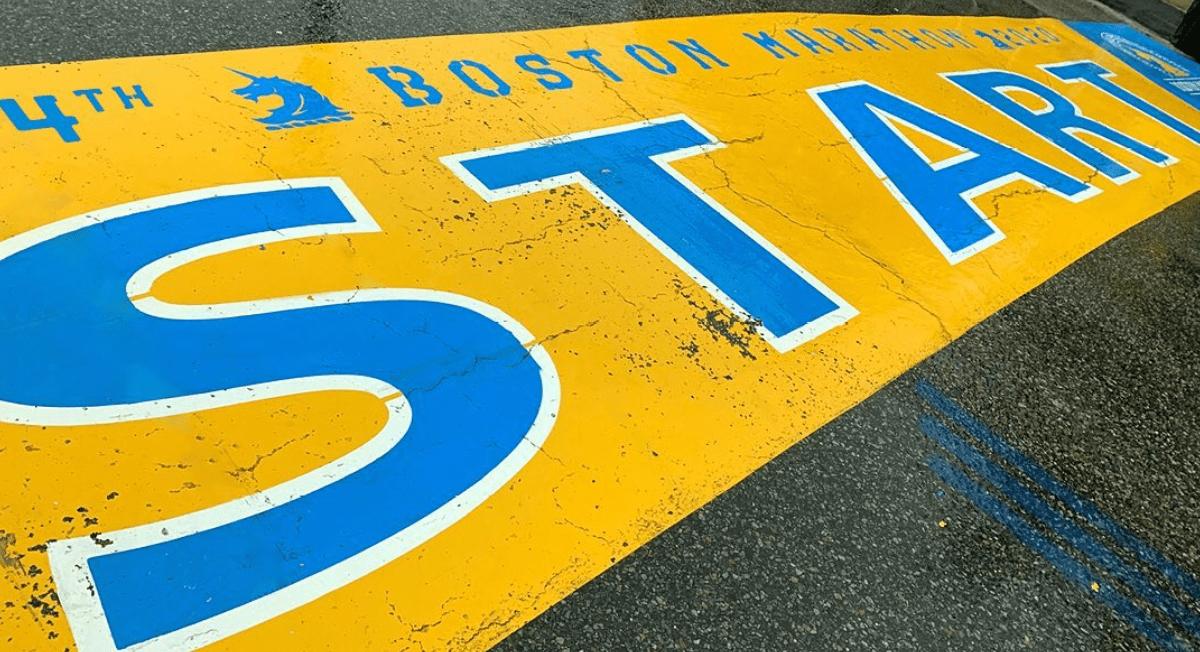 Inscrições para a Maratona de Boston Virtual serão abertas dia 7 de julho