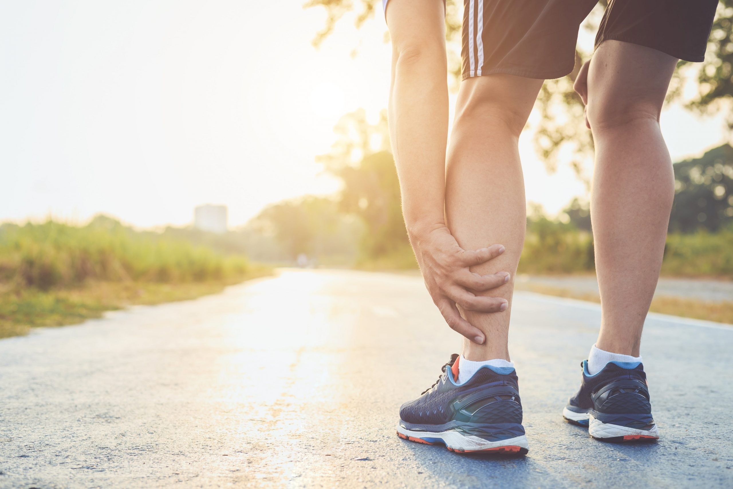 Entenda a diferença entre canelite e as lesões que causam dor na perna