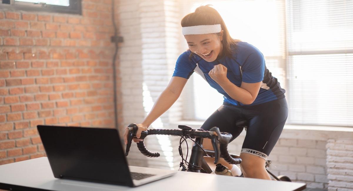 Muito além da corrida: 5 desafios virtuais de diferentes modalidades