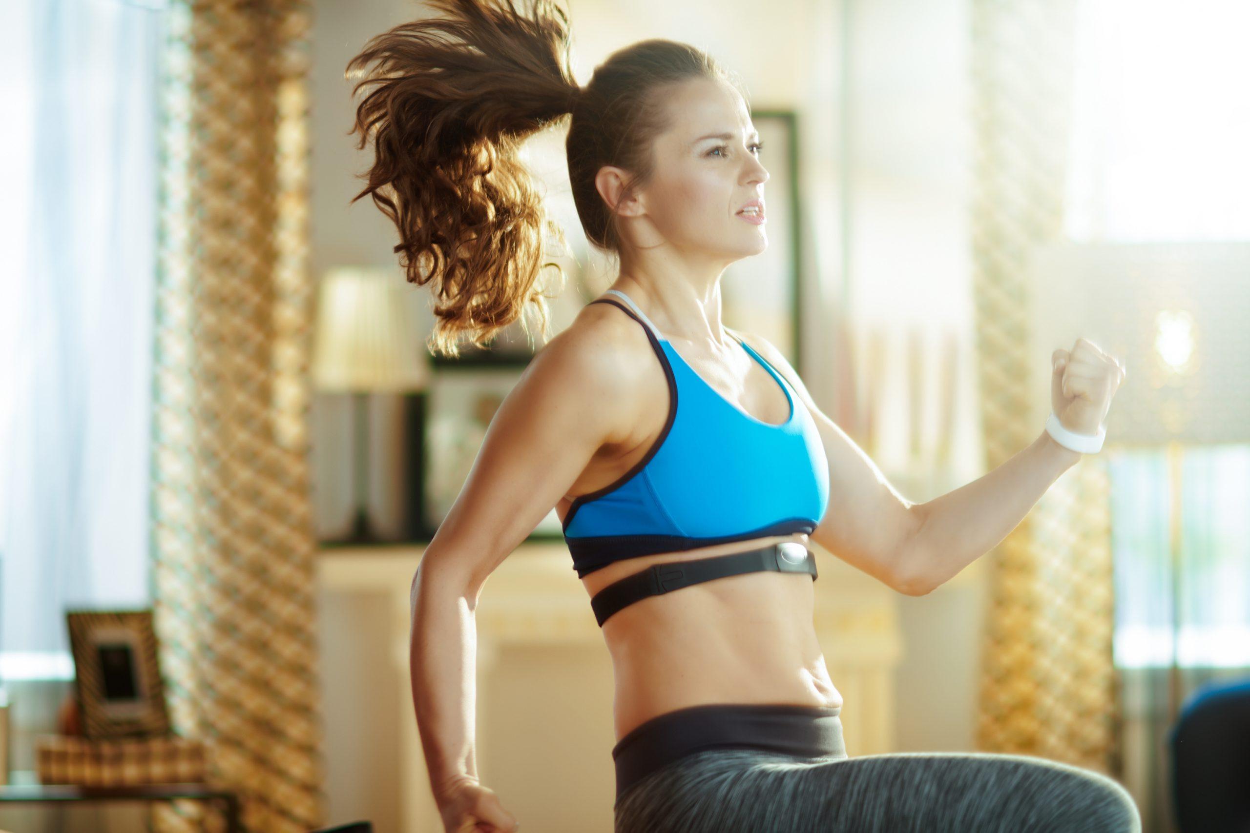 HIIT: conheças os benefícios e malefícios para decidir se esse treino é para você