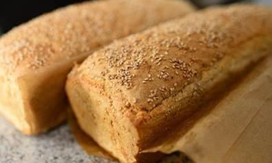 Inove no pão caseiro com uma destas receitas nutritivas