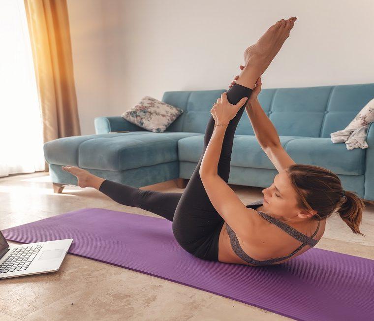 Pilates: a prática ideal para voltar a rotina de treinos