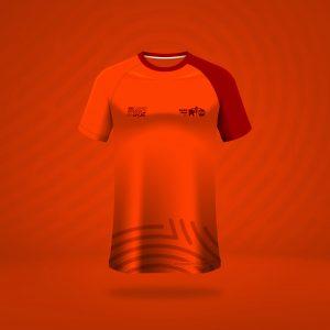 Maratona do Rio convoca o público para escolher a camisa da edição virtual