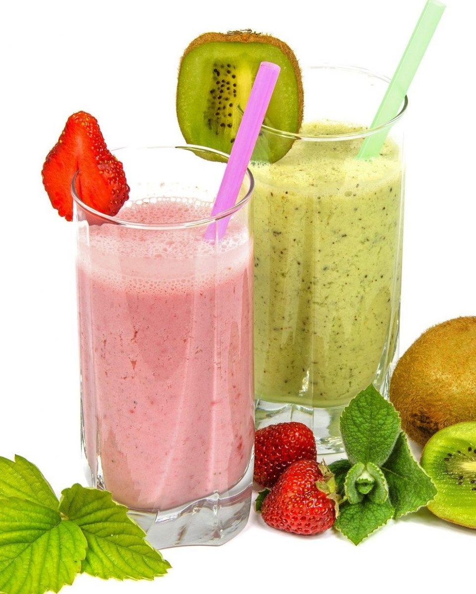 5 sucos para impulsionar seu sistema imunológico com frutas e legumes5 sucos para impulsionar seu sistema imunológico com frutas e legumes