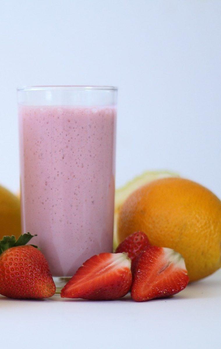 5 sucos para impulsionar seu sistema imunológico com frutas e legumes