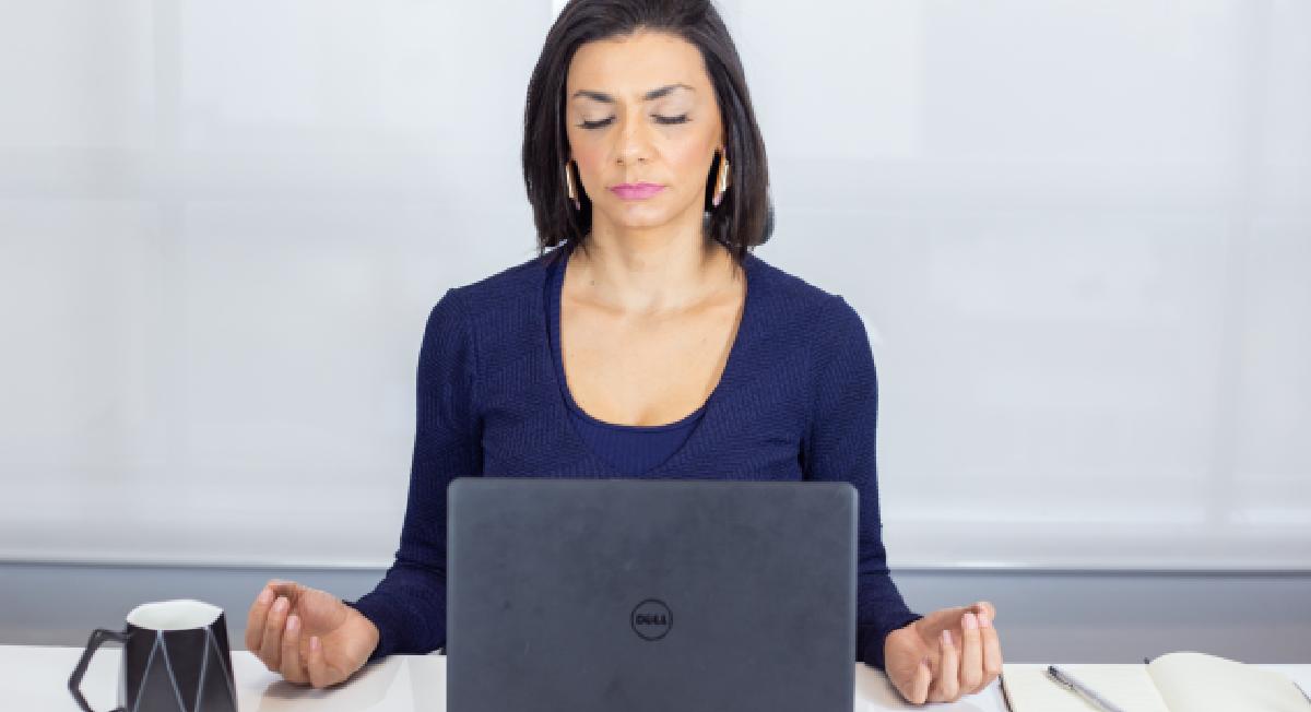 Especialista lista 5 aplicativos para praticar meditação durante isolamento