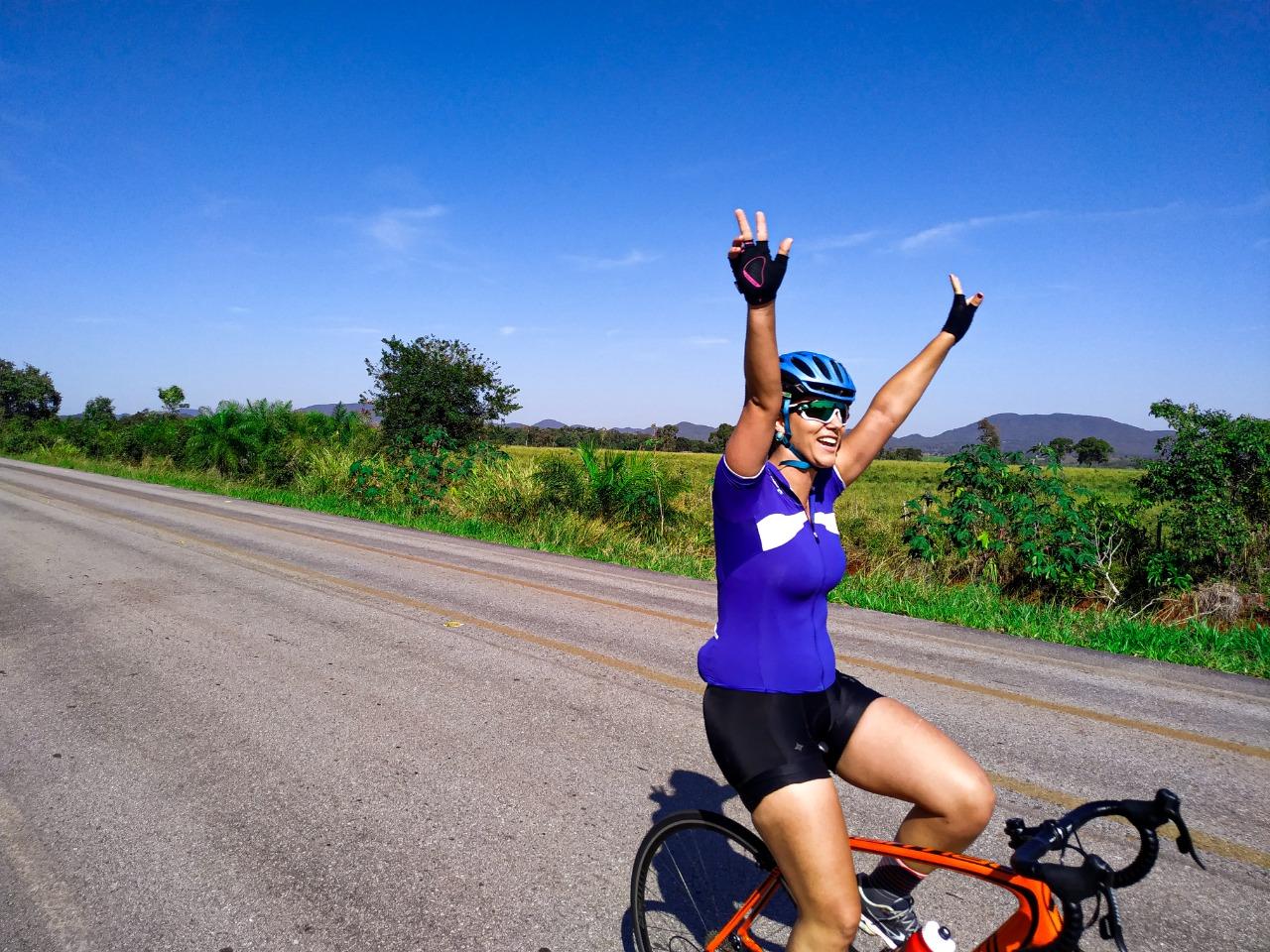 Bonito 21k 2020: prova será presencial para ciclistas
