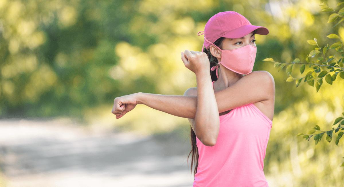 New Balance e Probiótica se unem em ação para retorno consciente aos treinos outdoor