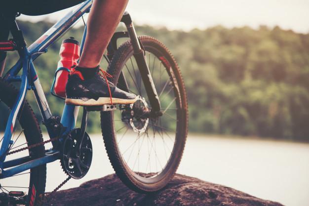 Ciclismo com segurança! Especialistas orientam como iniciar na modalidade