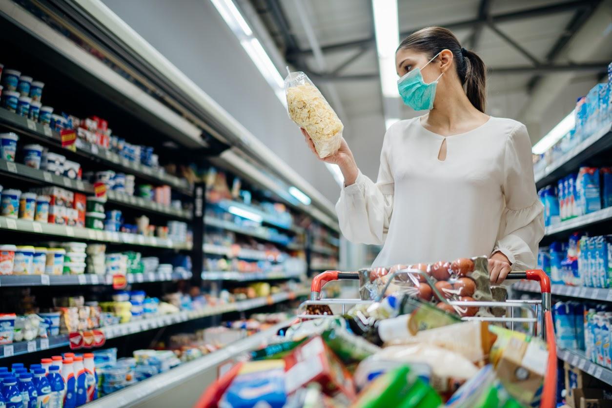 Alimentação pode ajudar a prevenir o coronavírus?
