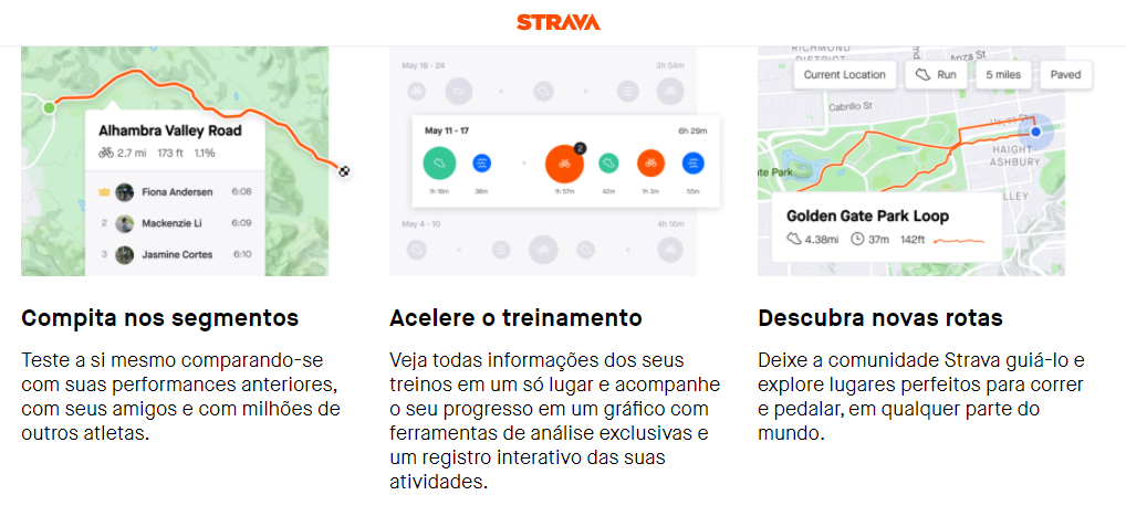 Strava Goals: recurso oferece metas personalizadas para assinantes Strava, veja como testar grátis