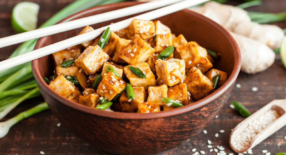 5 alimentos para incluir no cardápio e substituir a carne