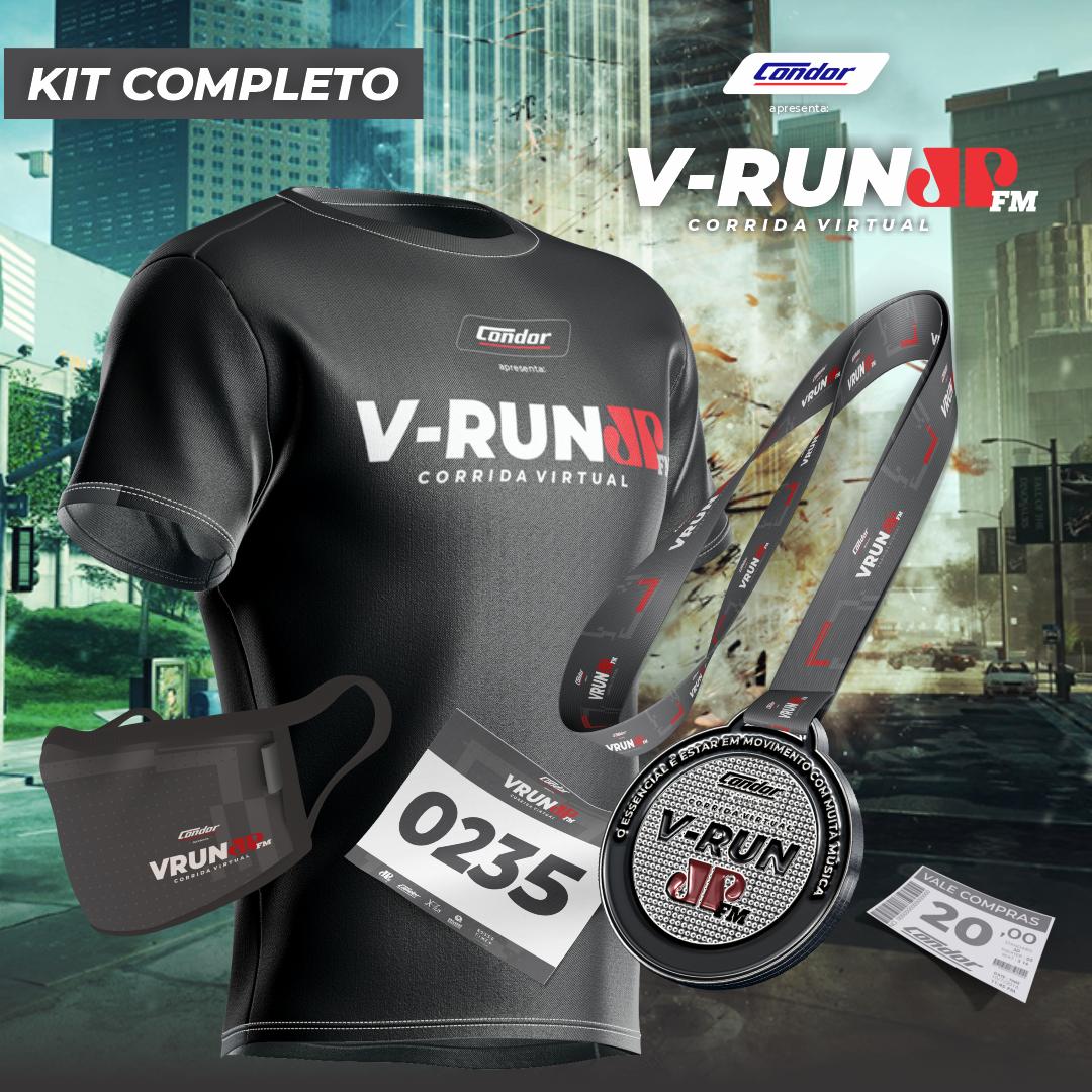 V-RUN