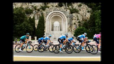 Tour de France 2020 é um dos mais equilibrados da história - Webrun