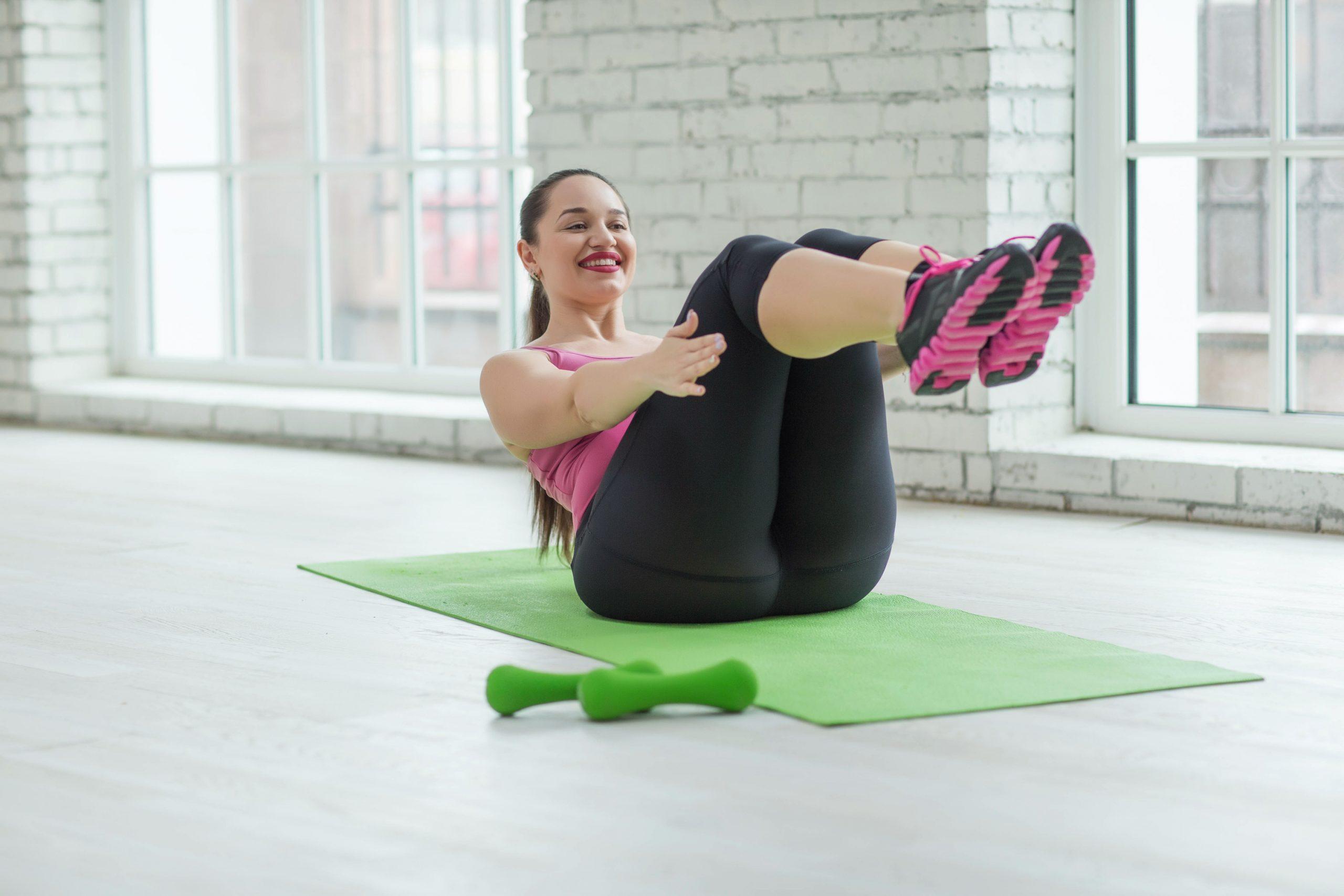 Diversificar a rotina de exercícios é fundamental para quem busca emagrecer