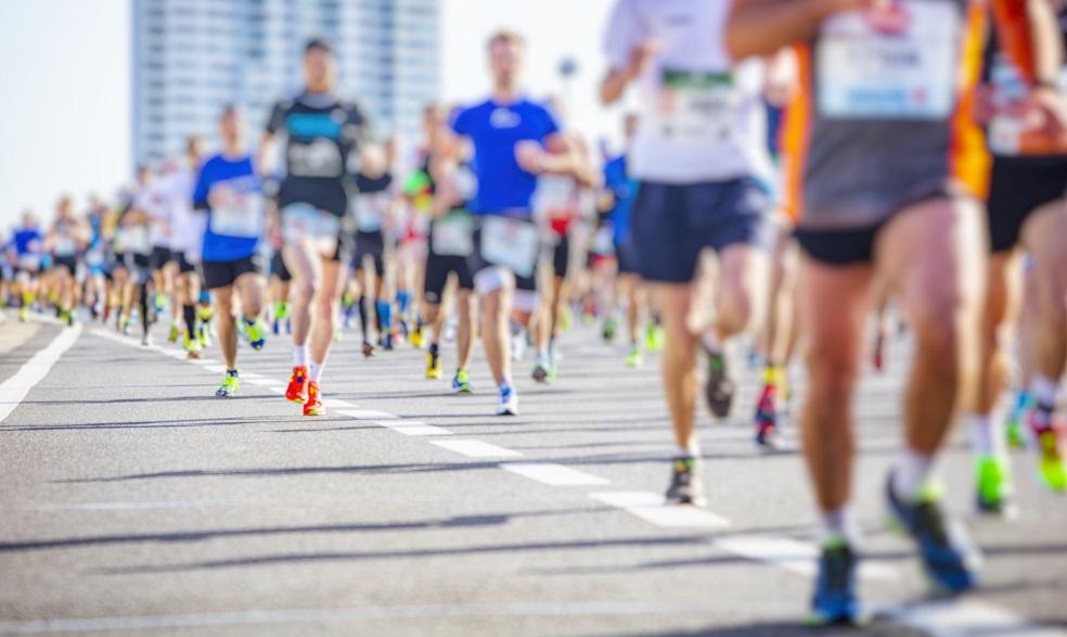 Pesquisa mostra que corredores já estão planejando calendário de provas de 2021