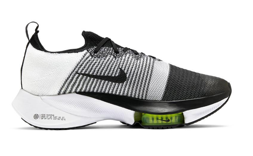 NikeAir Zoom Tempo Next% chega ao mercado brasileiro nesta quarta-feira
