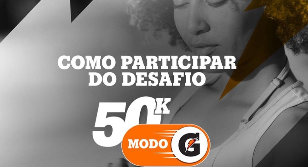 Strava e Gatorade convidam corredores a quebrar seus próprios recordes