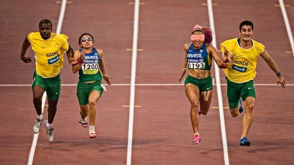 Dia 22 de setembro é Dia Nacional do Atleta Paralímpico