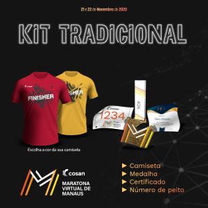 Maratona Internacional de Manaus: prova é adiada para novembro de 2021 e oferece corrida virtual