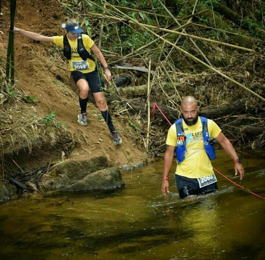 O retorno das provas Trail no Brasil durante a Pandemia do COVID-19