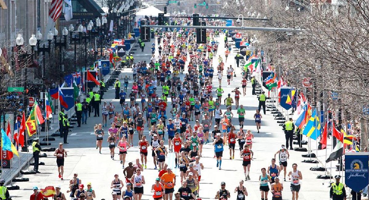 Maratona de Boston de 2021 é adiada e ainda não tem data definida