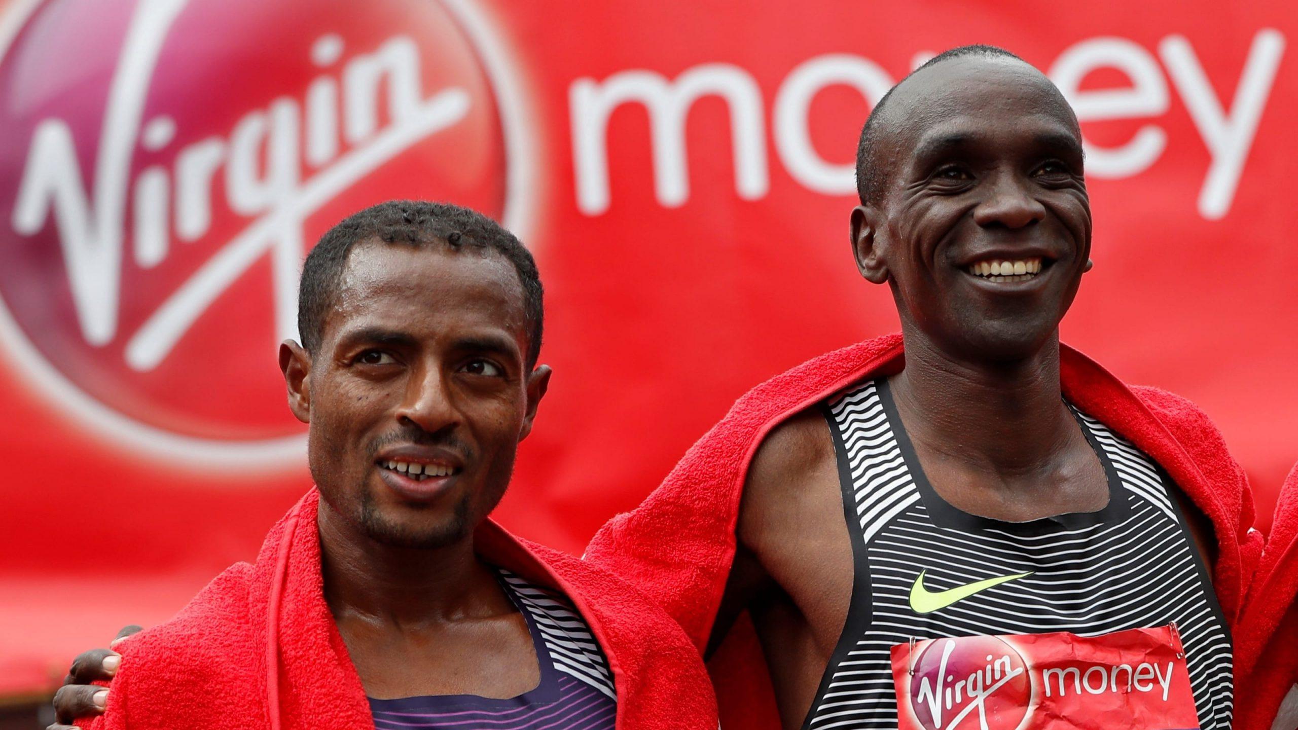 Maratona de Londres 2020: saiba tudo sobre a edição deste domingo