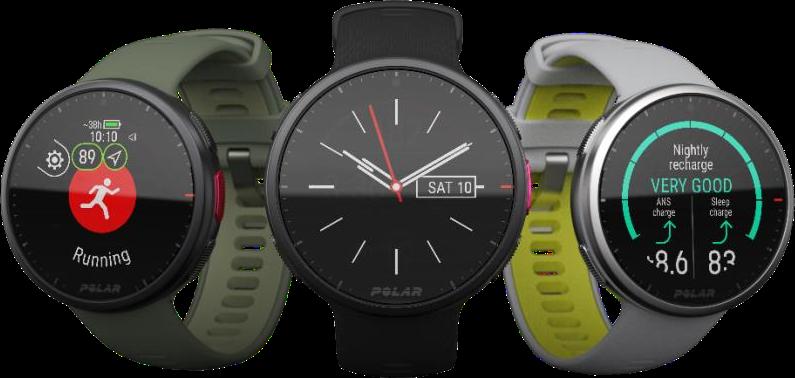 Polar lança novo relógio Vantage V2, conheça o produto