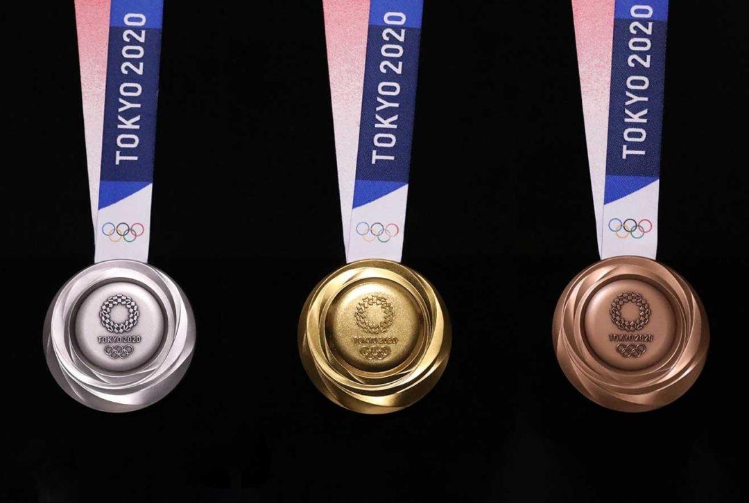 """A medalha de ouro está cada vez mais """"verde""""; veja algumas curiosidades sobre o objeto de desejo dos atletas"""