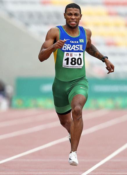 Troféu Norte-Nordeste de Atletismo será realizado neste fim de semana em Recife