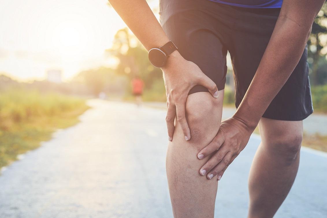 Você sabe quais são as 4 lesões que mais acometem o joelho?