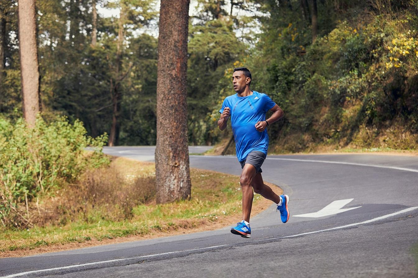 Latin@s Ready to Run: Adidas promove corrida virtual em toda a América