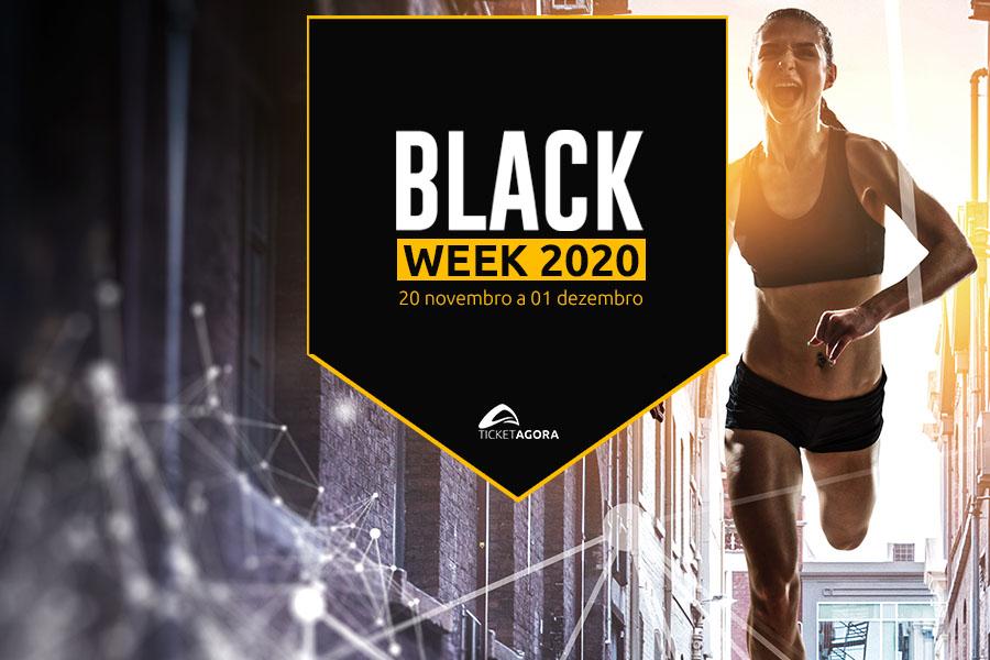 Black Week Ticket Agora começa nesta sexta com descontos em mais de 100 eventos